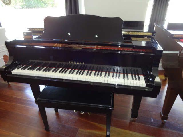Yamaha c3 boyds the piano shop for Yamaha c3 piano review